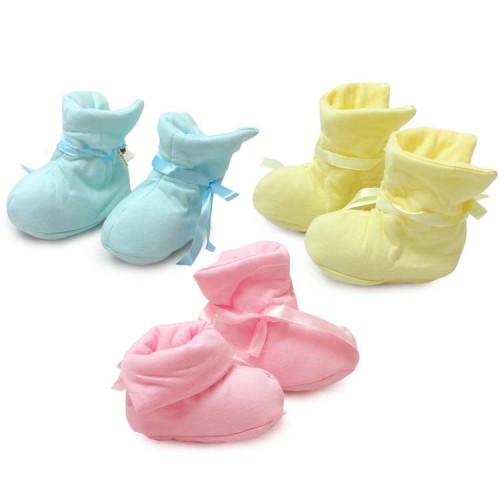 BABY SOCKS BOOTIES