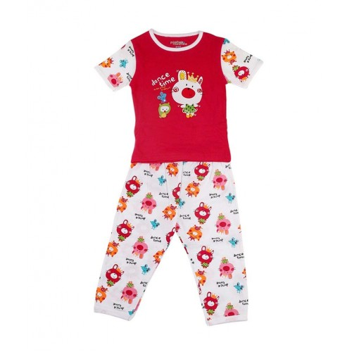 Night suits for baby