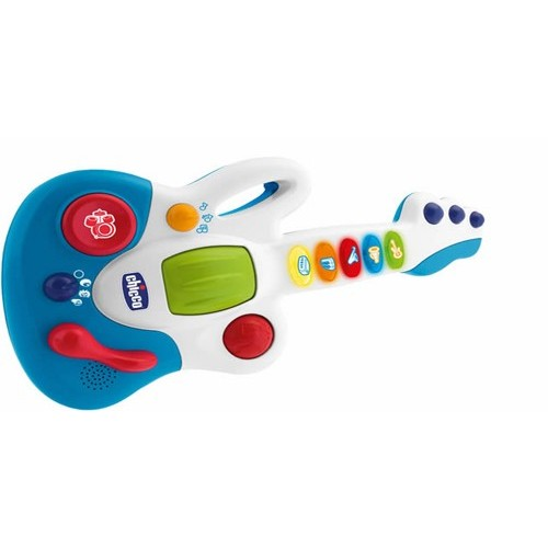 Baby star guitar